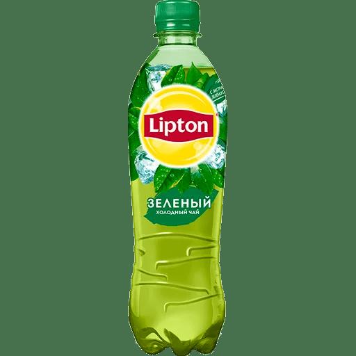 Чай Lipton 0,5
