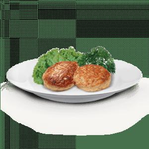 Котлеты мясные по-домашнему