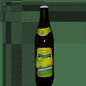 Лимонад 0,5 стекло